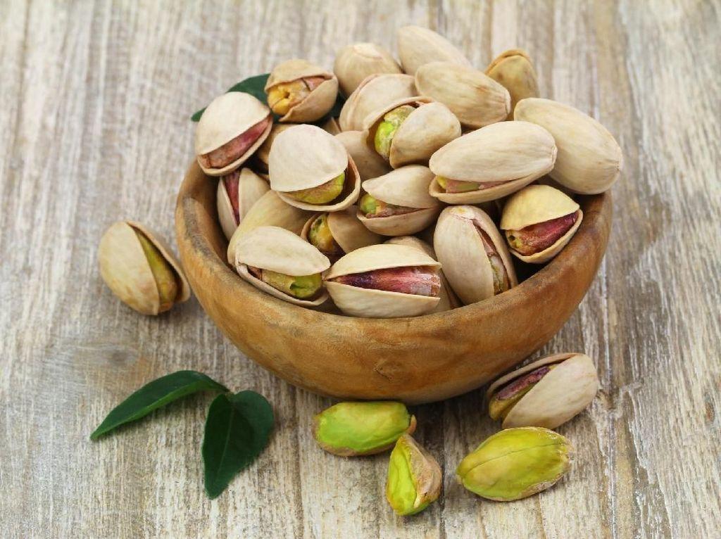 Ini Dia 6 Jenis Kacang yang Bagus untuk Diet Turunkan Berat Badan