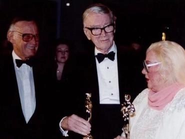 Duh, Oscar bakalan repot nih bikin satu nominasi baru lagi.(Dok. Ist)