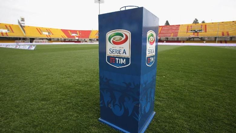 Serie A 2017/2018: Hasil Pekan ke-38 dan Klasemen Akhir