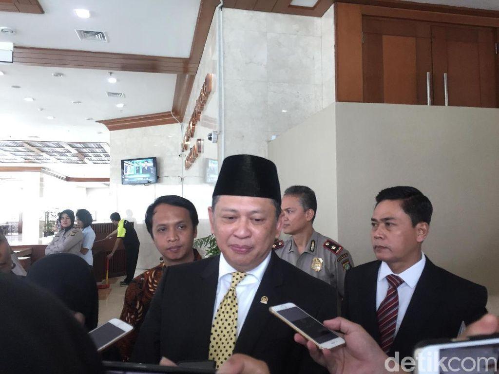 DPR Segera Jadwalkan Uji Kelayakan Calon Gubernur BI Perry Warjiyo