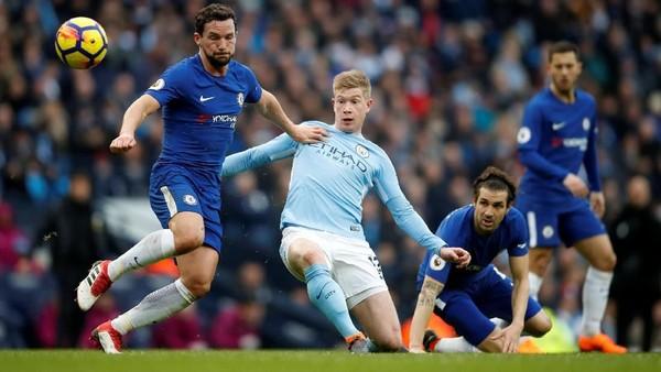 Chelsea Main Defensif Lawan City karena Tak Mau Dihajar seperti Arsenal