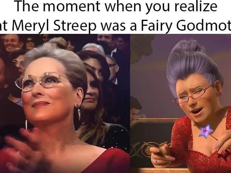 Kumpulan Meme Oscar 2018