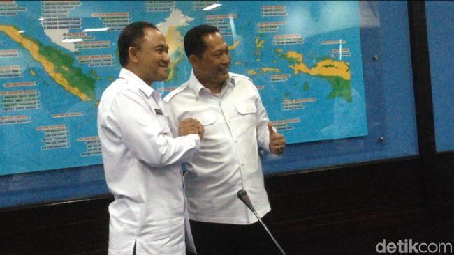 Serahkan Jabatan Kepala BNN ke Irjen Heru, Buwas: Sekarang Lega