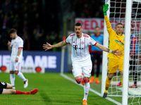 Lumat Freiburg 4-0, Bayern Makin Perkasa di Puncak Klasemen