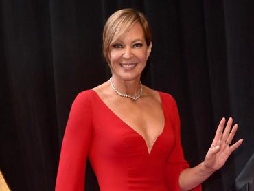 Allison Janney Menang di Oscar 2018 Lewat I, Tonya