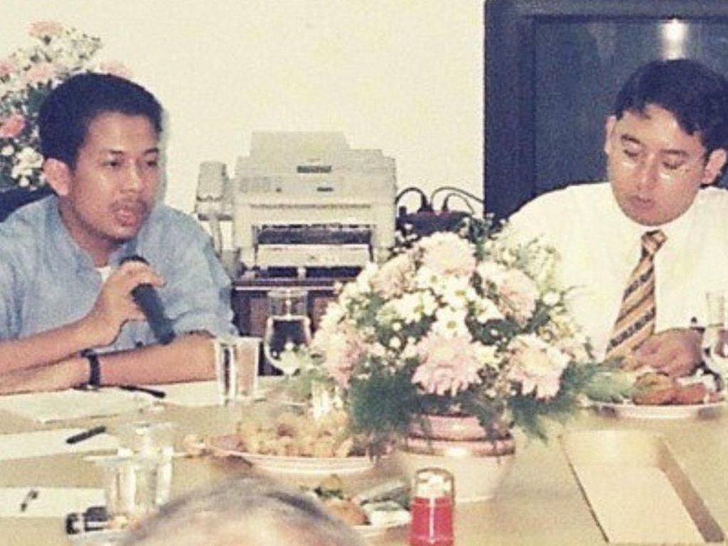 Cerita Fadli Zon soal Kekompakan dengan Fahri Sejak 2 Dekade Lalu