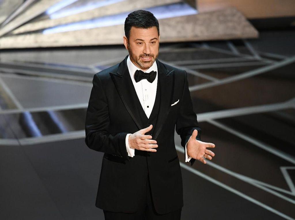 Video tentang si Kecil Bikin Pembawa Acara Oscar 2018 Menangis