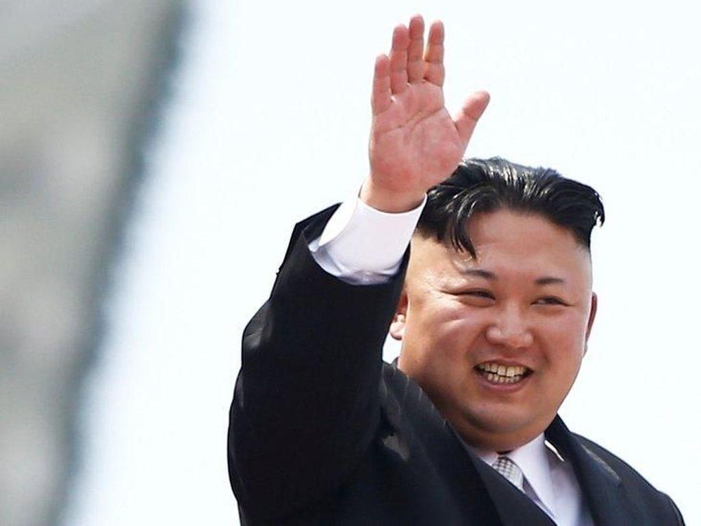 Misteri di Balik Paspor Brasil Bergambar Kim Jong Un dan Ayahnya
