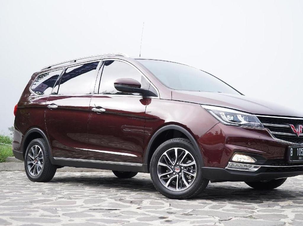Bukti Orang Indonesia Mulai Percaya Mobil China