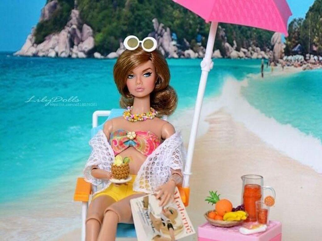 Barbie Genital, Operasi Plastik di Area Intim Wanita yang Meningkat 400%