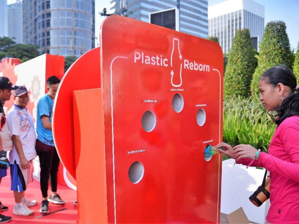 Edukasi Pengolahan Sampah Plastik