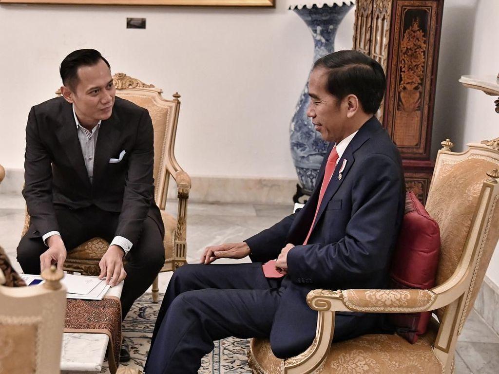 Buka Peluang Duet Jokowi-AHY, PDIP Kesampingkan Masa Lalu Mega-SBY