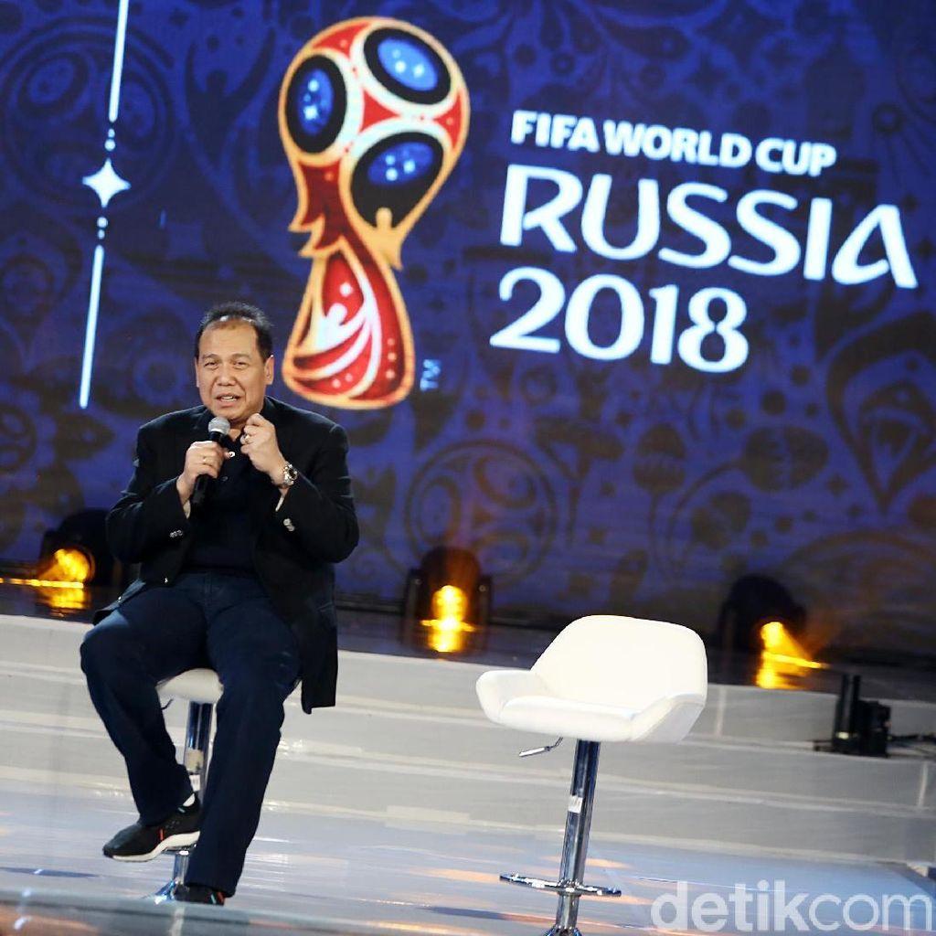 CT Ajak Gibol Indonesia Nobar Seru Piala Dunia 2018