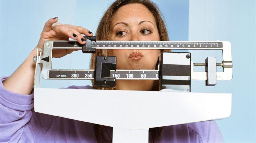 Sukses Diet Saat Puasa? Ini 4 Manfaatnya Bagi Tubuh (1)