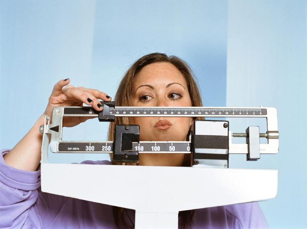 Berat Badan Turun Terlalu Cepat? Waspadai Pengeroposan Tulang