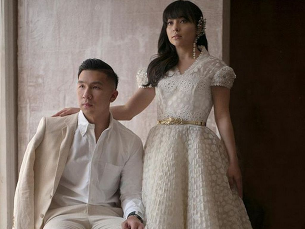 Nikita Willy Belum Mau Bicarakan soal Pernikahan dengan Indra Priawan