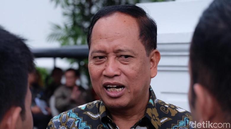 2 Dosen Teknik UGM Dipanggil Rektor karena Diduga Berafiliasi HTI