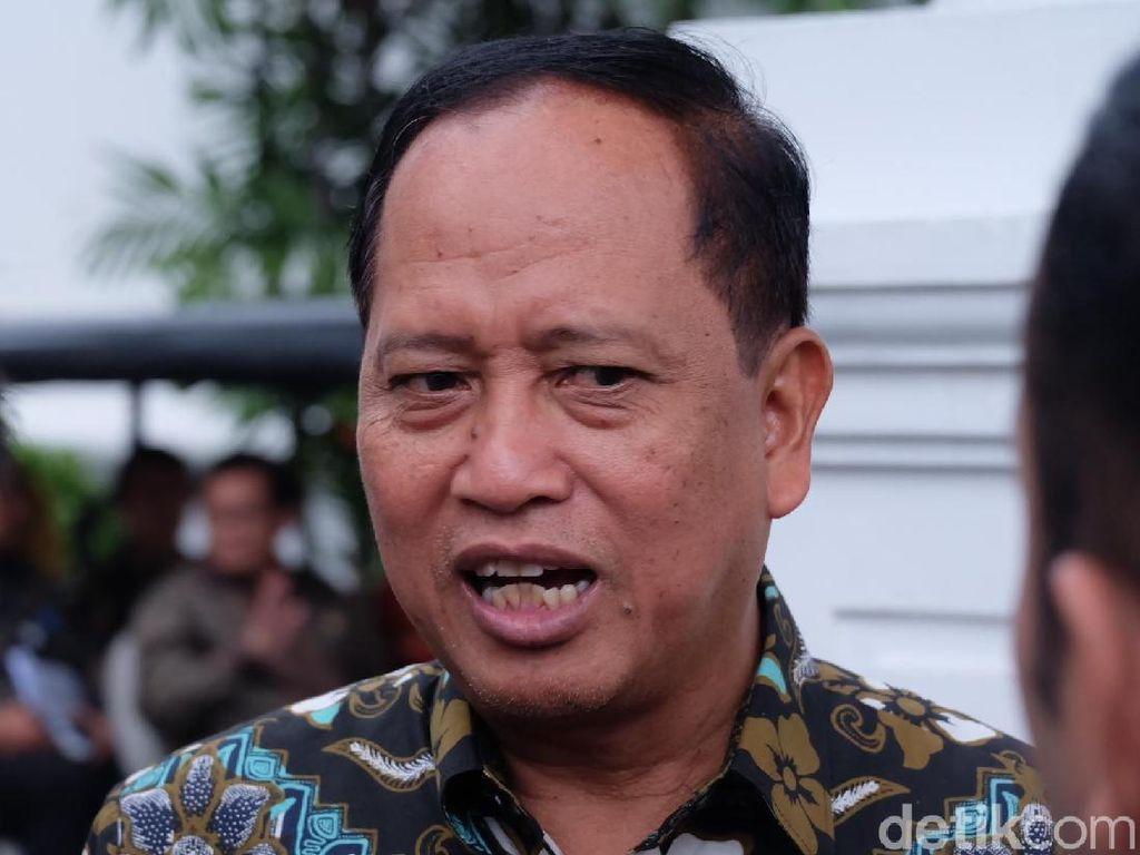 Cerita Menristekdikti Pernah Di-bully karena Wacana Rektor Asing