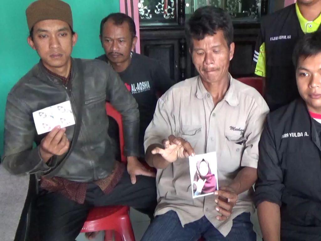 Dua dari 6 Anak Perempuan di Tasikmalaya yang Hilang Ditemukan