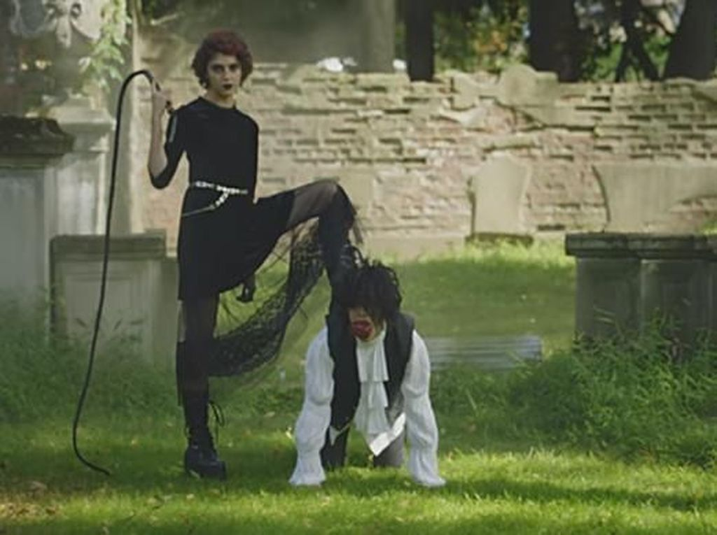 Music Review: MGMT Little Dark Age