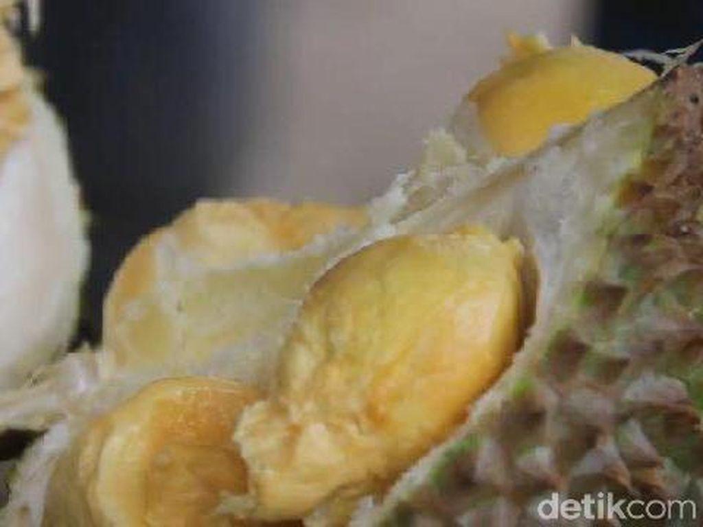 Wew! Gara-gara Durian, Mahasiswa di Australia Dievakuasi