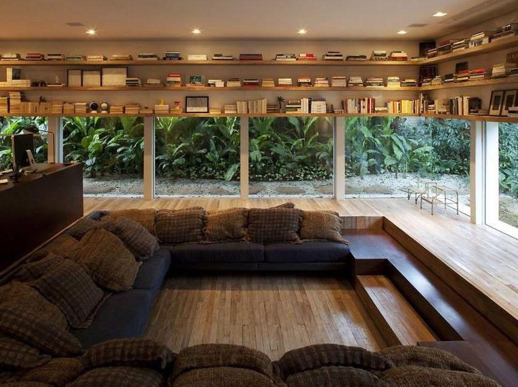Ide Interior Rumah yang Bikin Ruangan Lebih Hidup