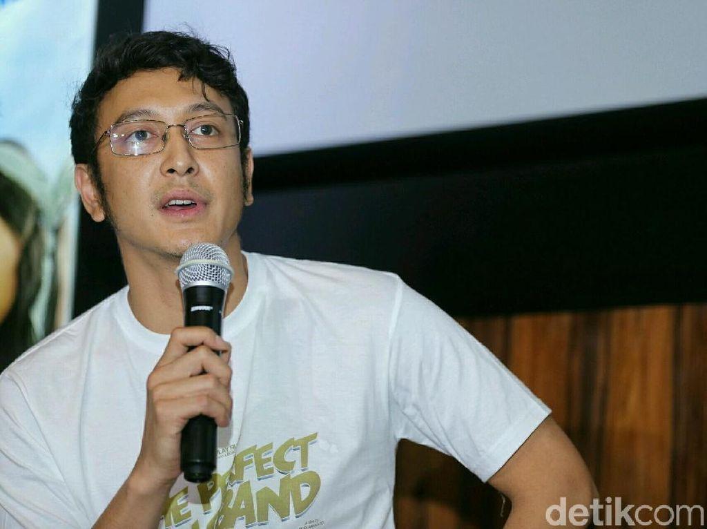 Beredar Video Oknum Rusak Food Court Fiqih, Suruhan Dimas Anggara?