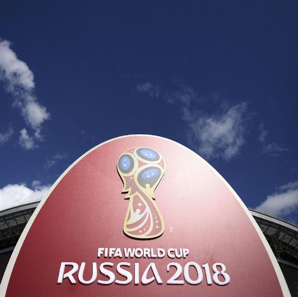 Road to World Cup 2018, Tonton Sekarang