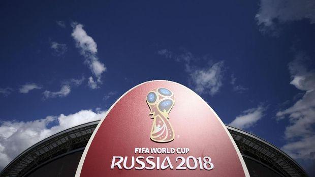 Narkotika Melalui Surat Rekomendasi Dokter Boleh Digunakan di Piala Dunia 2018