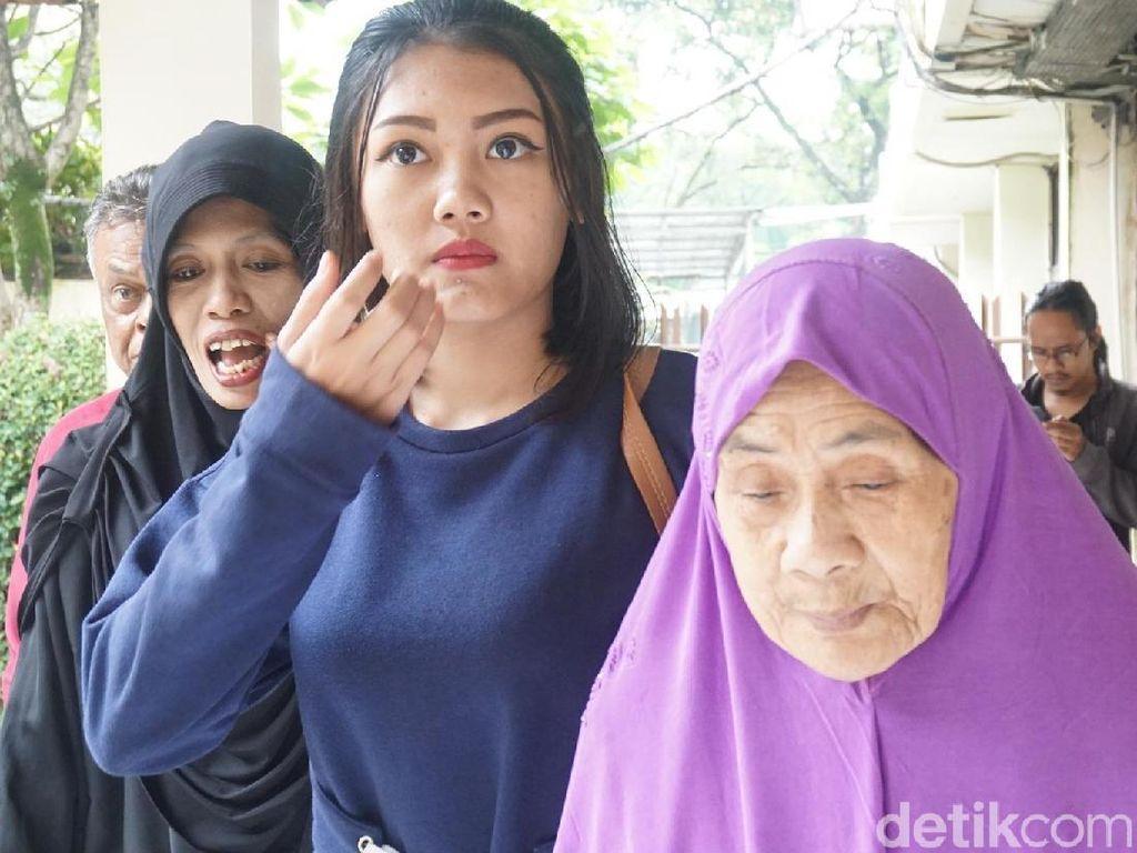Mediasi Anak Gugat Ibu Kandung di Bandung Masih Buntu