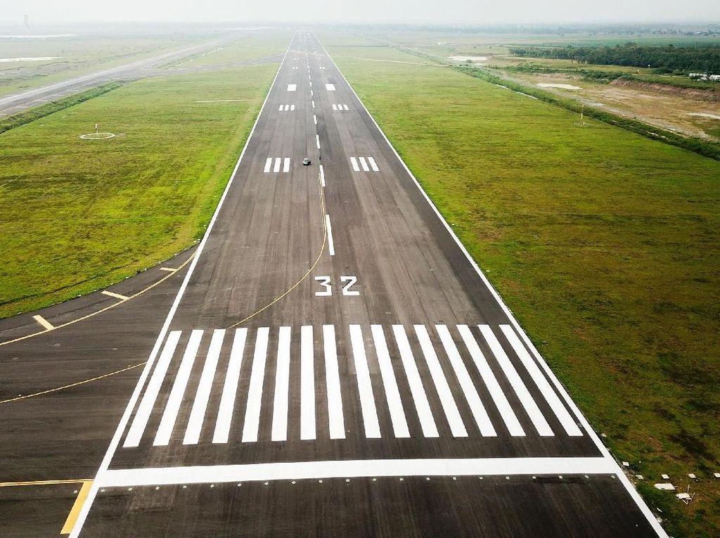 Bandara Kertajati Siap Bantu Evakuasi 68 WNI ABK Diamond Princess