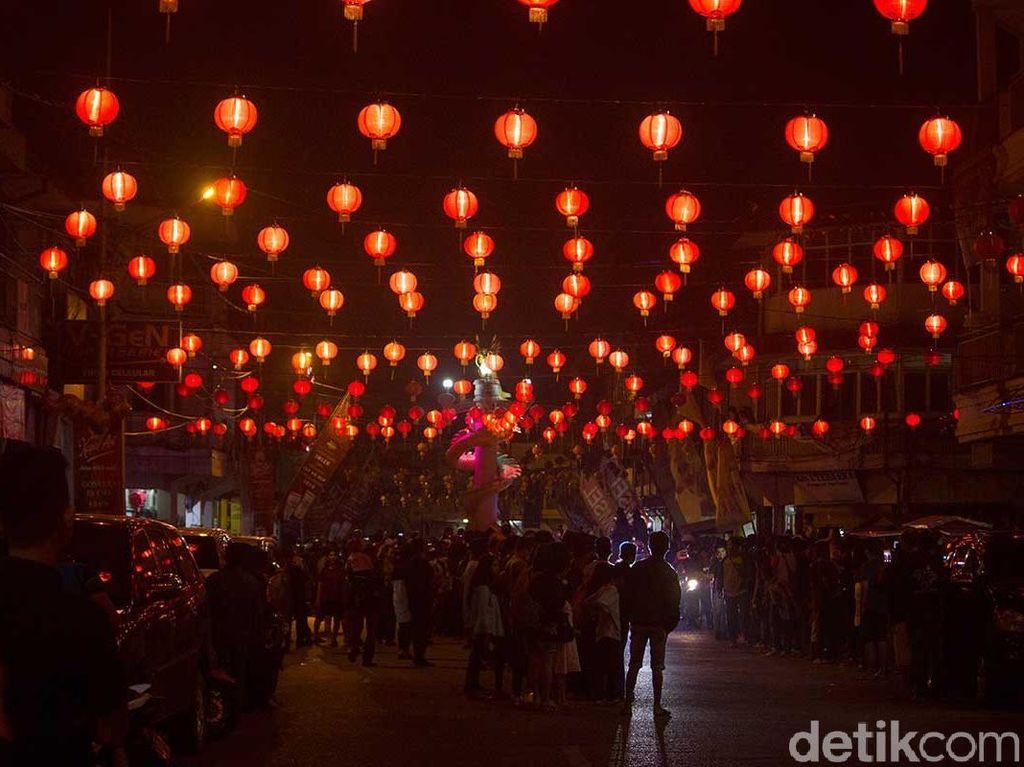 Foto: Singkawang Rasa Hong Kong