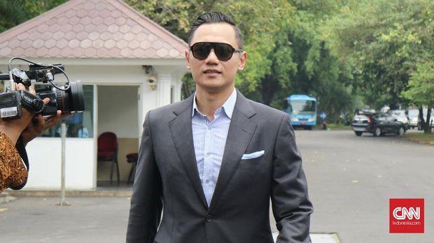 Dilema Prabowo antara Logistik AHY dan Pamor Salim Segaf