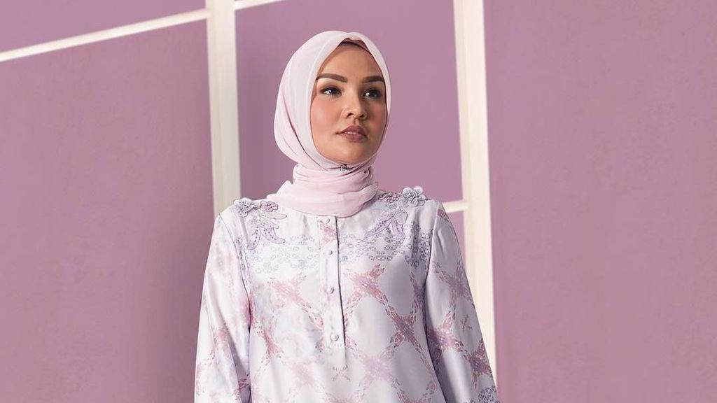 Tunik Hingga Kurtal, Ini 12 Istilah Busana Muslim yang Populer di Indonesia