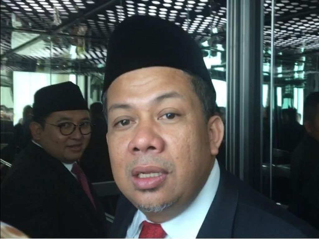 Fahri Kritik Menristek soal Rektor Asing: Sampeyan Kerjaannya Apa?