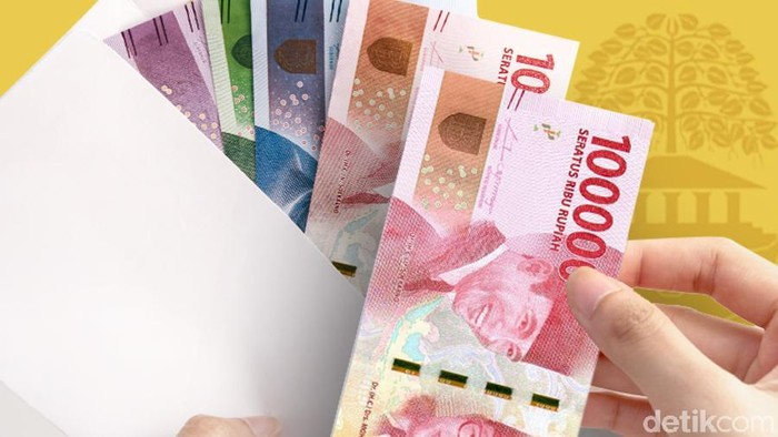 Uang pensiun untuk PNS naik