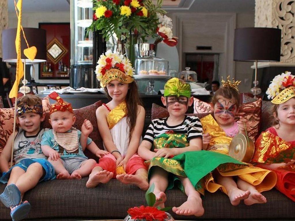 Sambut Nyepi, Trans Resort Bali Tawarkan Aneka Aktivitas Menarik