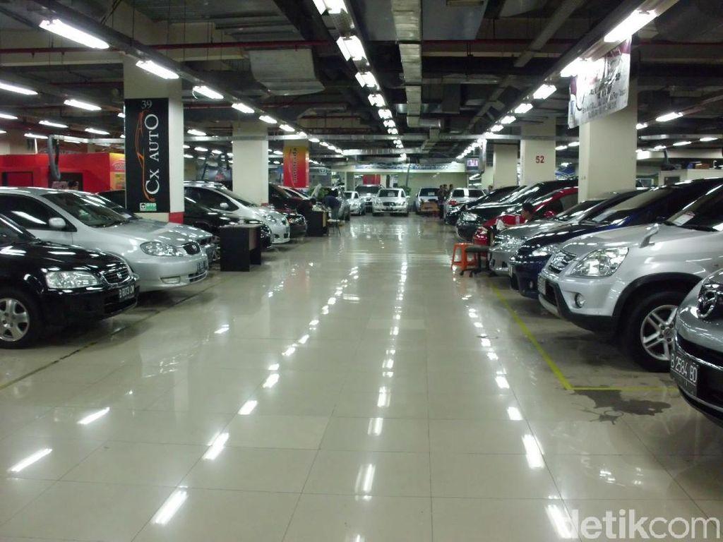 Jika Keringanan Pajak Disetujui, Pedagang Mobil Bekas: Harga Bisa Hancur