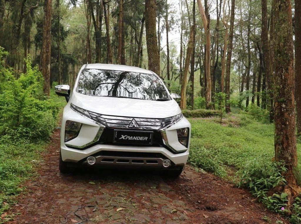 Mau Atur Ulang Idle Up Mitsubishi Xpander? Langsung ke Diler Saja, Gratis!