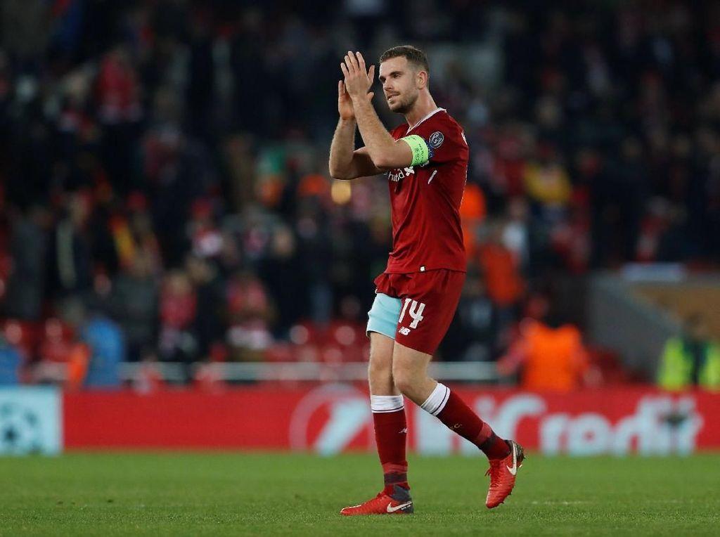 Bukan Laga yang Paling Menarik, tapi Cukup untuk Liverpool
