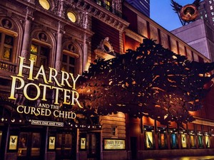 Harry Potter and the Cursed Child Tak Luput dari Corona