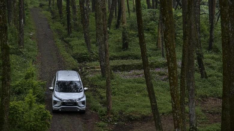 2.600 Mobil Mitsubishi Dibeli Warga Indonesia dalam 10 Hari Foto: Dok. Mitsubishi