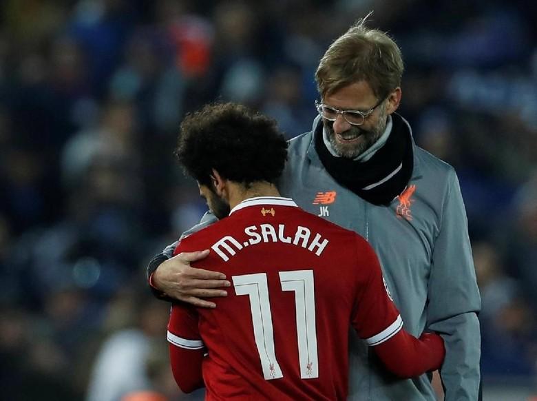 Liverpool Dijagokan Bisa Melaju Sampai Final Liga Champions