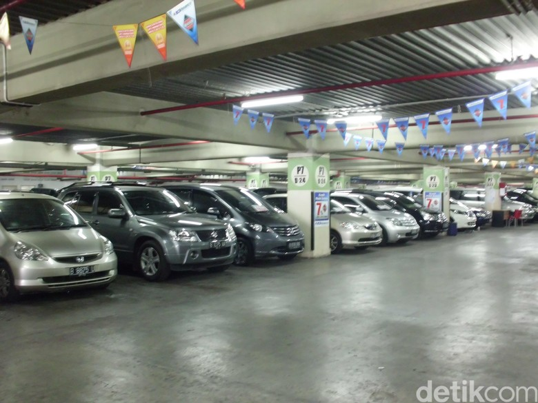 Buat Mudik, Mobil Bekas Rp 100 Jutaan Jadi Incaran