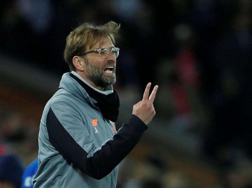 Antusiasme Klopp Membawa Liverpool Kembali ke Tengah Para Raksasa Eropa
