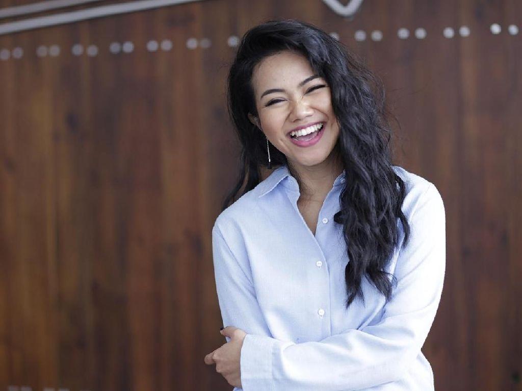 Lebaran Saat Pandemi Corona, Yura Yunita Utamakan Persiapan Mental