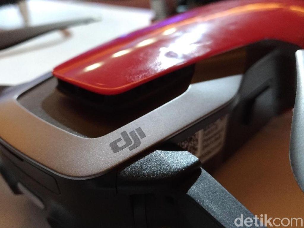 Resmi Dirilis, Ini Harga DJI Mavic Air di Indonesia