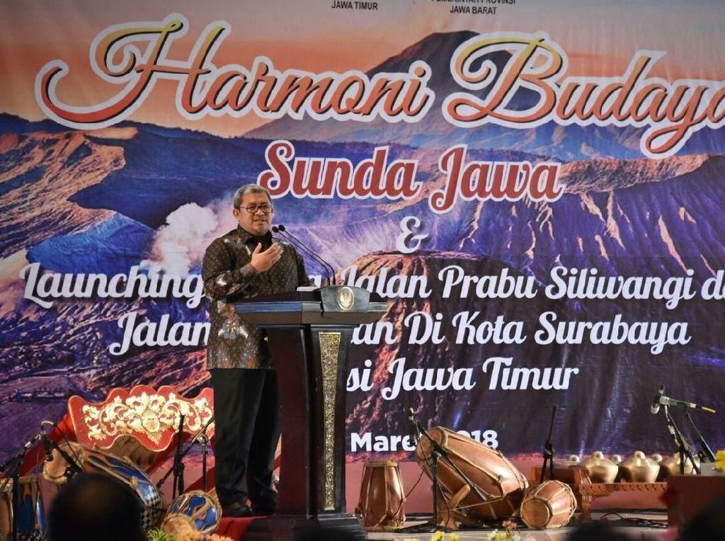 Dua Nama Jalan di Bandung Berubah Jadi Majapahit dan Hayam Wuruk