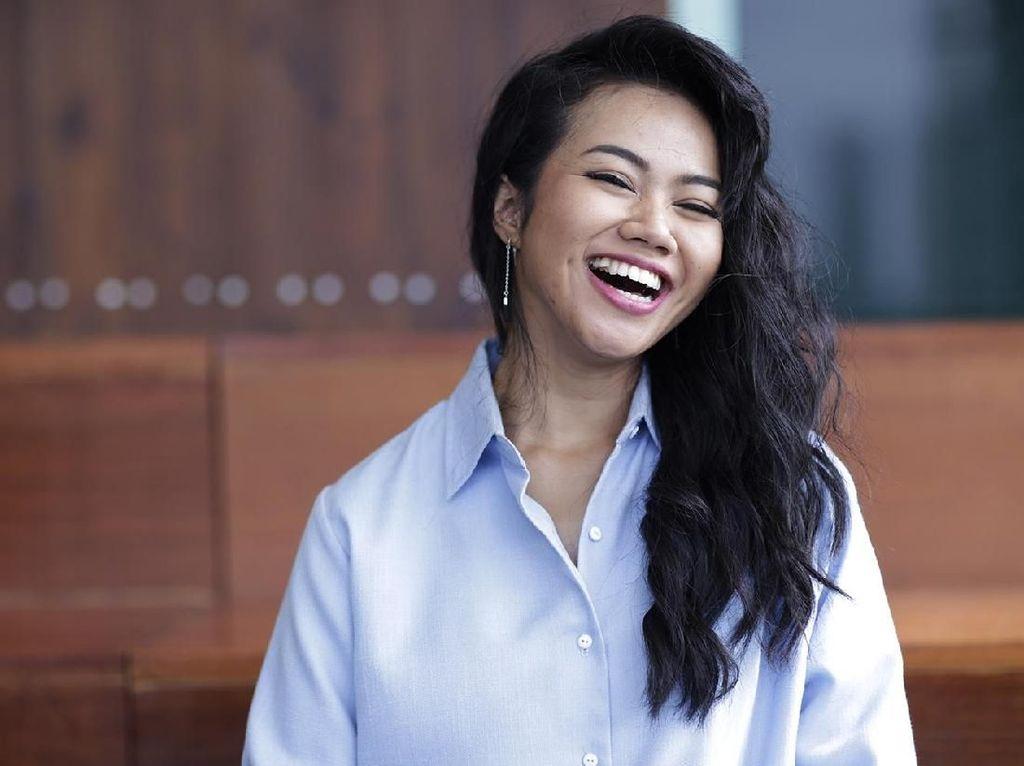 Yura Yunita Buat Label Indie, Harus Bahagia Jadi Rilisan Debutnya