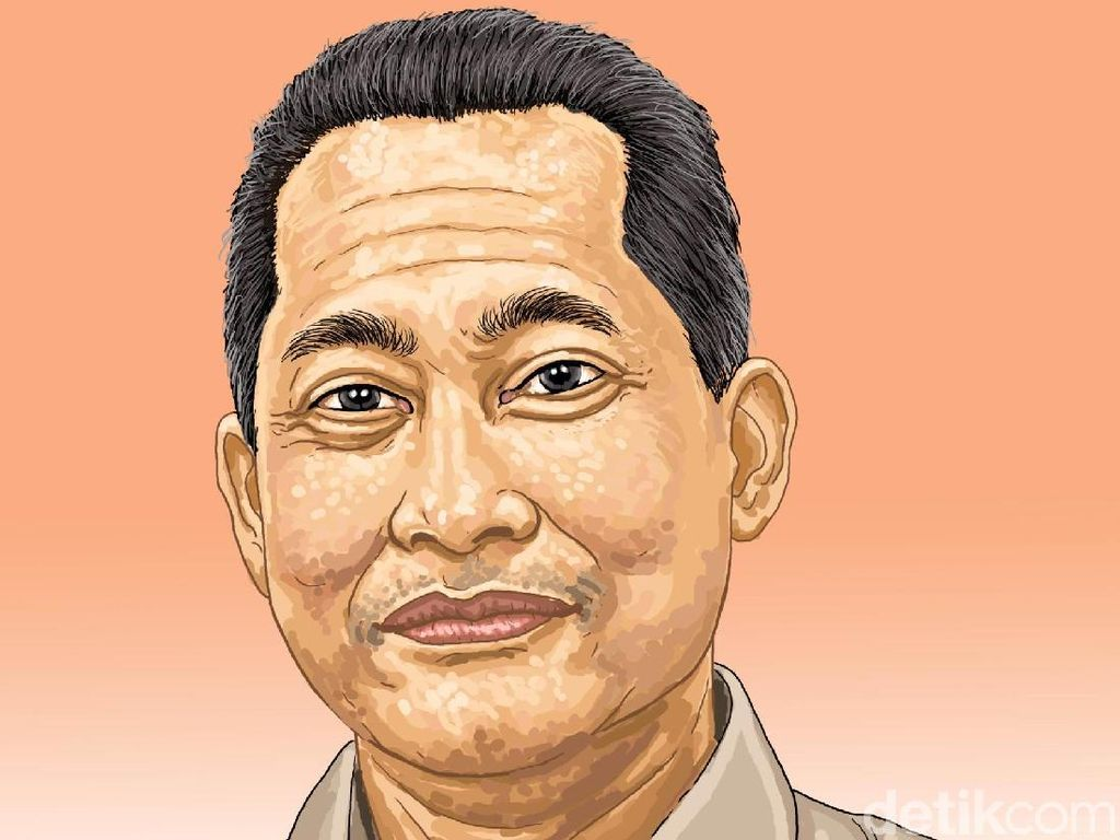 Berantas Mafia Pangan, Buwas Pakai Jejaring TNI-Polri
